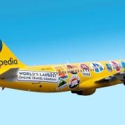 <ul> <li>Wijzig of annuleer gratis</li> <li>500+ airlines</li> <li>500.000 hotels</li> </ul>