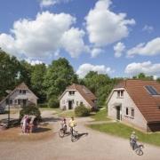 <ul> <li>86 Parken in 9 Landen</li> <li>Winnaar Gouden Zoover Award</li> <li>Midden in de natuur</li> </ul>