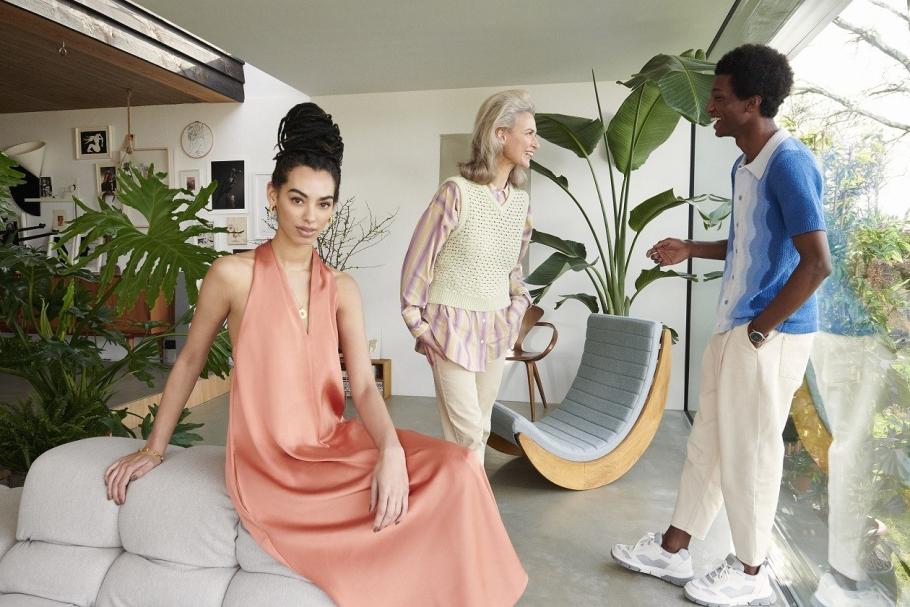 Back to basics: dé modetrend voor de lente/zomer 2021