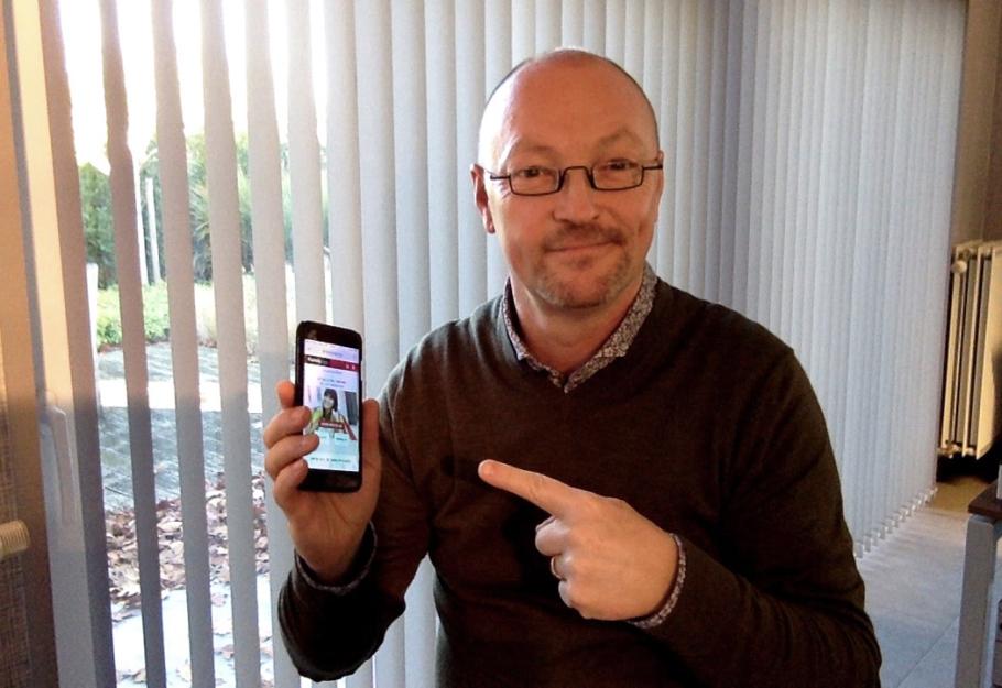 Christ over FamilyCard: 'Als je niet via FamilyCard koopt, laat je geld liggen. Punt'