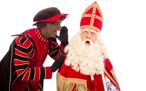 Hé Sinterklaas, vergeet je FamilyCard niet!